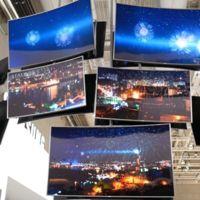 Los televisores más interesantes de IFA 2015: más OLED, más 4k y más HDR