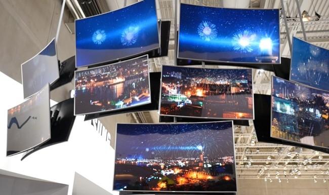 Ifa 2015 Tv