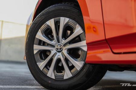 Toyota Prius Prueba De Manejo Opiniones Mexico 46