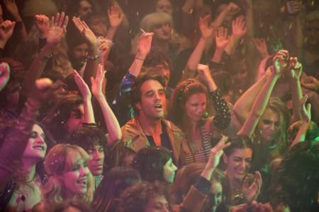 Vinyl Serie Hbo Olivia Wilde Mick Jagger Martin Scorsese 5