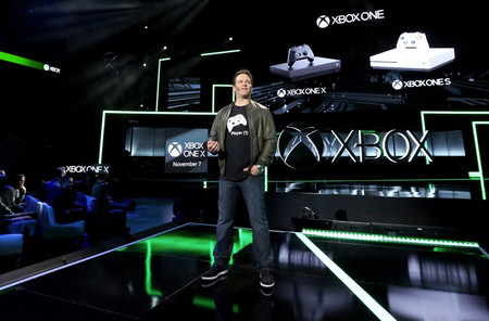 Xbox Preentacion