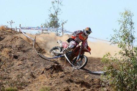Ivan Cervantes wec 2010
