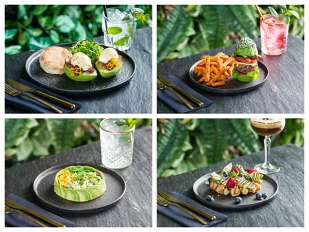 El Despliegue De The Avocado Show Funciona Para Comer Cenar Merendar O Desayunar