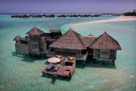 Soneva Gili, mejor Villa Resort & Spa según el 'World Travel Awards 2011'