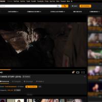 Uno de los mejores sitios para ver Rogue One en Internet es... Pornhub