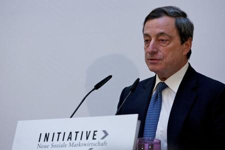 El dilema del BCE: ¿cómo salvar la banca?