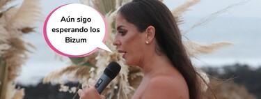 """Se destapa la lista de regalos (y no-regalos) de boda que recibieron Anabel Pantoja y Omar Sánchez: """"Ella está muy disgustada"""""""