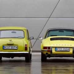 Foto 9 de 37 de la galería mini-felicita-al-porsche-911 en Motorpasión