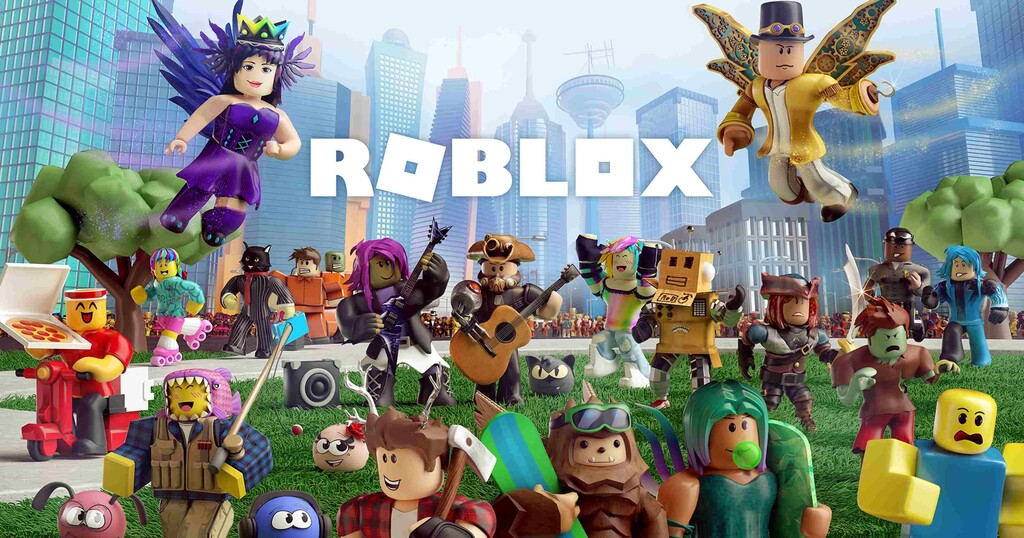 Qué es exactamente Roblox, la plataforma de metajuegos valorada en 30.000 millones de dólares