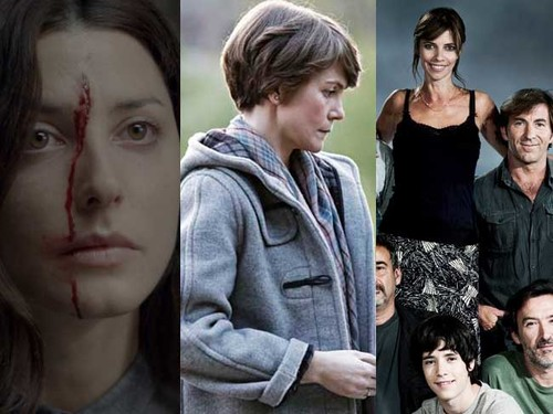 La carrera del cine español por el Oscar