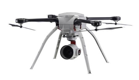 No es ciencia ficción: la policía de UK se prepara para usar drones en protestas e investigaciones