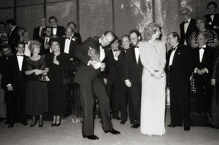 Reina Sofia 1987