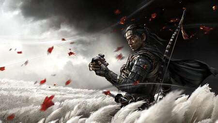 'Ghost of Tsushima', entre las mejores ofertas de primavera en PS4: imprescindible ahora que se llevará al cine