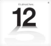 El iPhone 5 está de camino