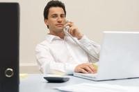 Para estar guapo y en forma, cuídate en la oficina