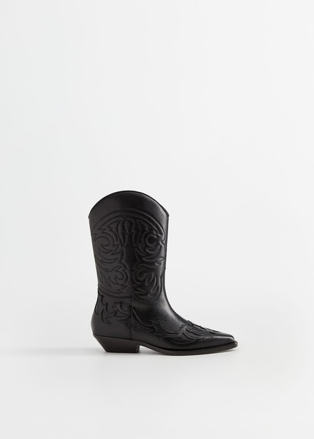 Mango Black Friday Botasmango Black Friday Botas 02