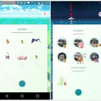 Tres meses después, el nuevo radar de Pokémon Go empieza a llegar a algunas ciudades