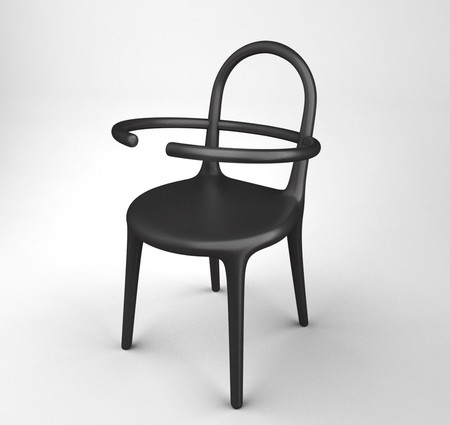 Hoop Chair 04 1