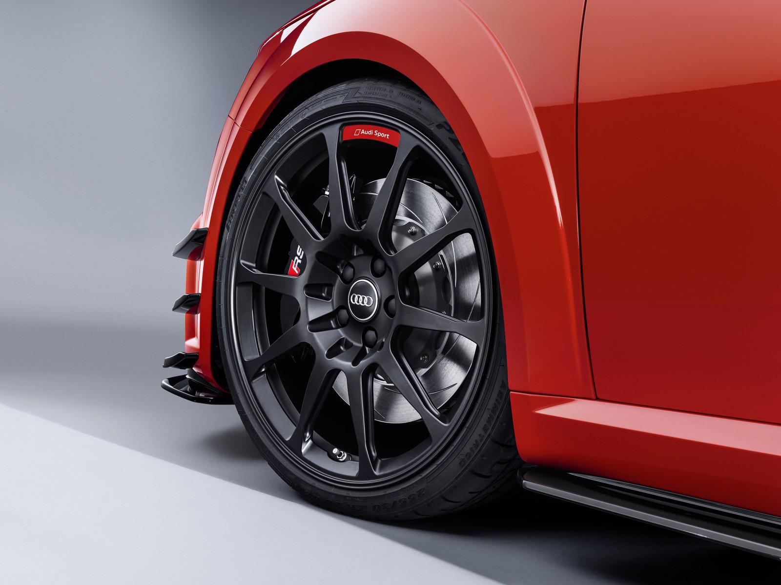 Foto de Audi Sport Performance Parts (2/30)