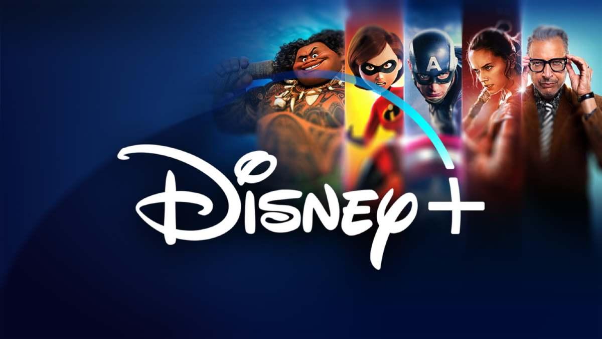 Suscripción mensual a Disney+