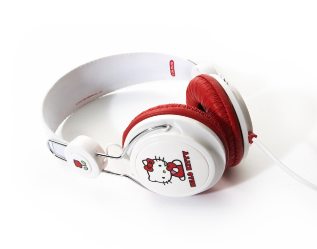 Foto de Auriculares Coloud de Hello Kitty (5/7)