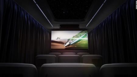 Class Zoning Cinema¡