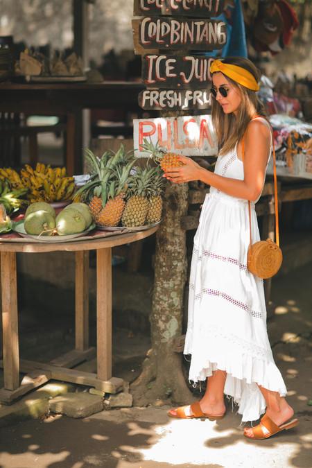 Celebra San Juan como manda la tradición: de blanco. Estos 9 estilismos pueden inspirarte