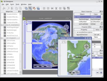 Lanzada la primera beta de KDE 4
