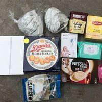 Mascarillas, galletas, té y un iPad: este es el kit que Apple está mandando a sus empleados en las zonas de Hubei y Wenzhou