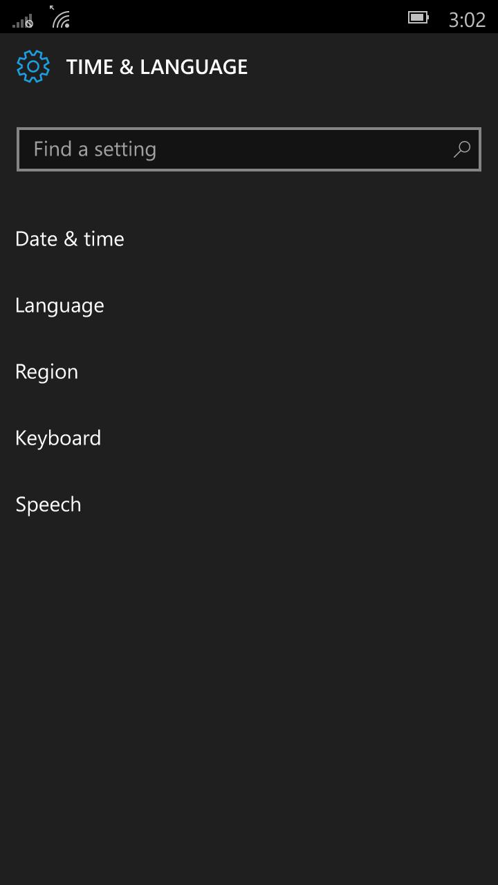 Foto de Windows 10 Mobile build 10136 (46/92)