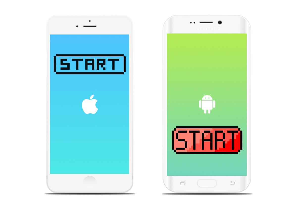 e286d9739ac Móvil nuevo: Cómo configurar un smartphone desde cero