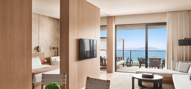 Private Ocean El Hotel Que Tiene Su Propio Oceano Privado 4