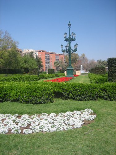 Viveros Valencia