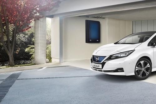 De la ciencia ficción a las calles: así es como Nissan quiere integrar su movilidad del futuro al presente