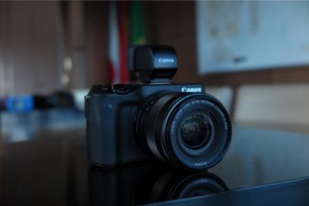 Canon EOS M3 contra todos: Canon se toma en serio por fin las CSC