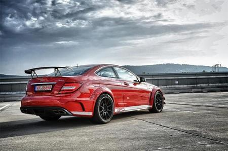 GAD C 63 AMG Black Series 4Matic