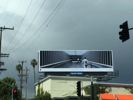 """Apple lanza su campaña """"Shot on iPhone 6"""" más allá de su página web"""