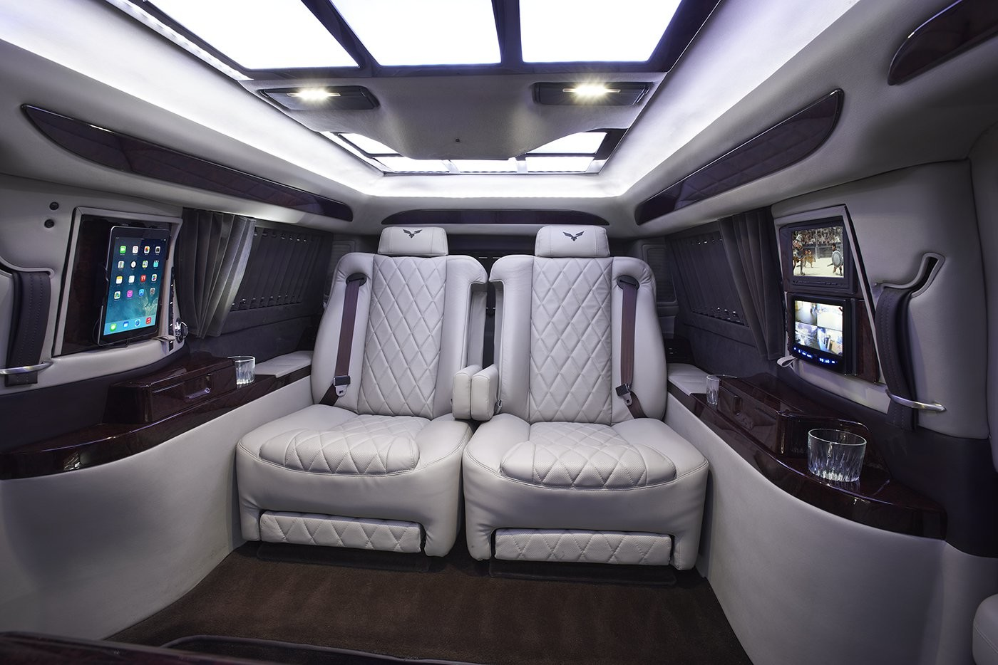 Foto de AddArmor Cadillac Escalade (12/21)
