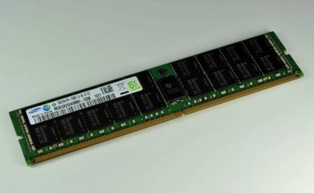 Samsung ya tiene preparados los 16 GB DDR4