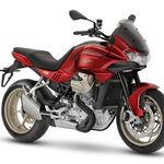 Moto Guzzi celebra sus 100 años de historia con la renovación de su fábrica y la presentación de su nueva Moto Guzzi V100 Mandello