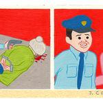 Joan Cornellà: viñetas para confirmar que nos encanta el humor muy jodido