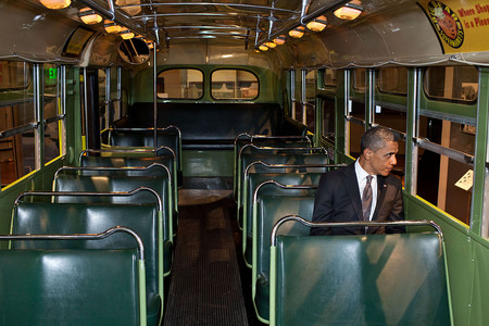 Mejores Fotos Barack Obama Pete Souza 14