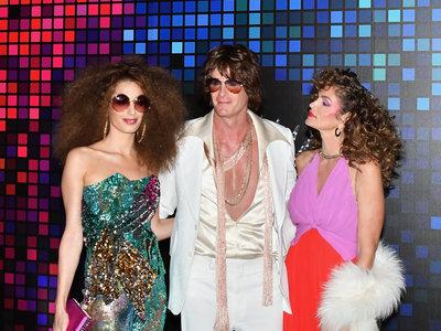 Las celebrities celebran Halloween 2017. Estos son los mejores (y los peores) disfraces vistos hasta el momento