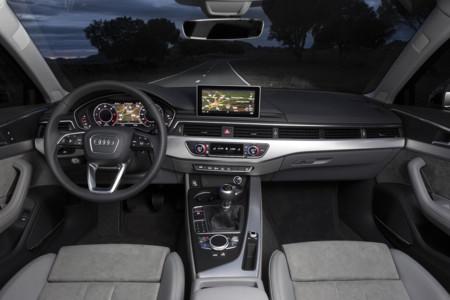 Audi A4 Motorpasion 350