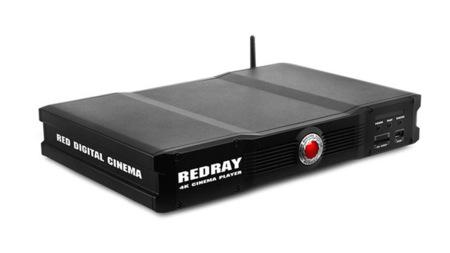 RedRay