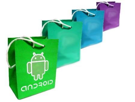 Android Market estrena clasificación de contenidos por edades