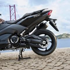 Foto 8 de 30 de la galería yamaha-tmax-2017 en Motorpasion Moto