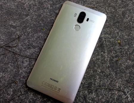 Huawei Mate 9 Analisis 3