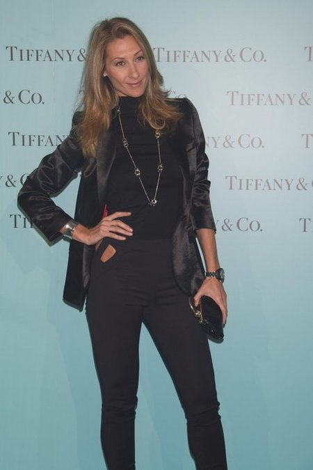 aniversario tiffany & co party
