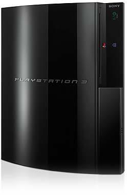 E3 2007: Sony retira también el modelo de 60 GB de PS3 en EEUU